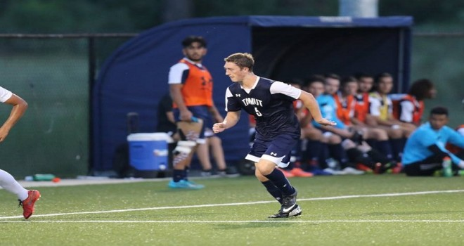 Photo for Men's Soccer Loses Heartbreaker in Overtime to St. Thomas 3-2