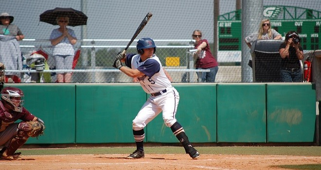 Photo for Eagles Stay Alive With Two Elimination Game Wins in the RRAC Tournament
