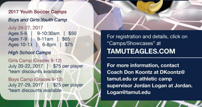 Photo for TAMUT SOCCER ACADEMY