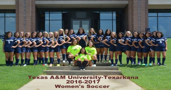 Photo for Women's Soccer Take on Wiley College in RRAC Opening Round